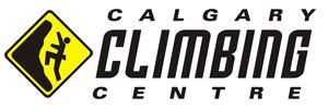 Calgary Climbing Centre Logo