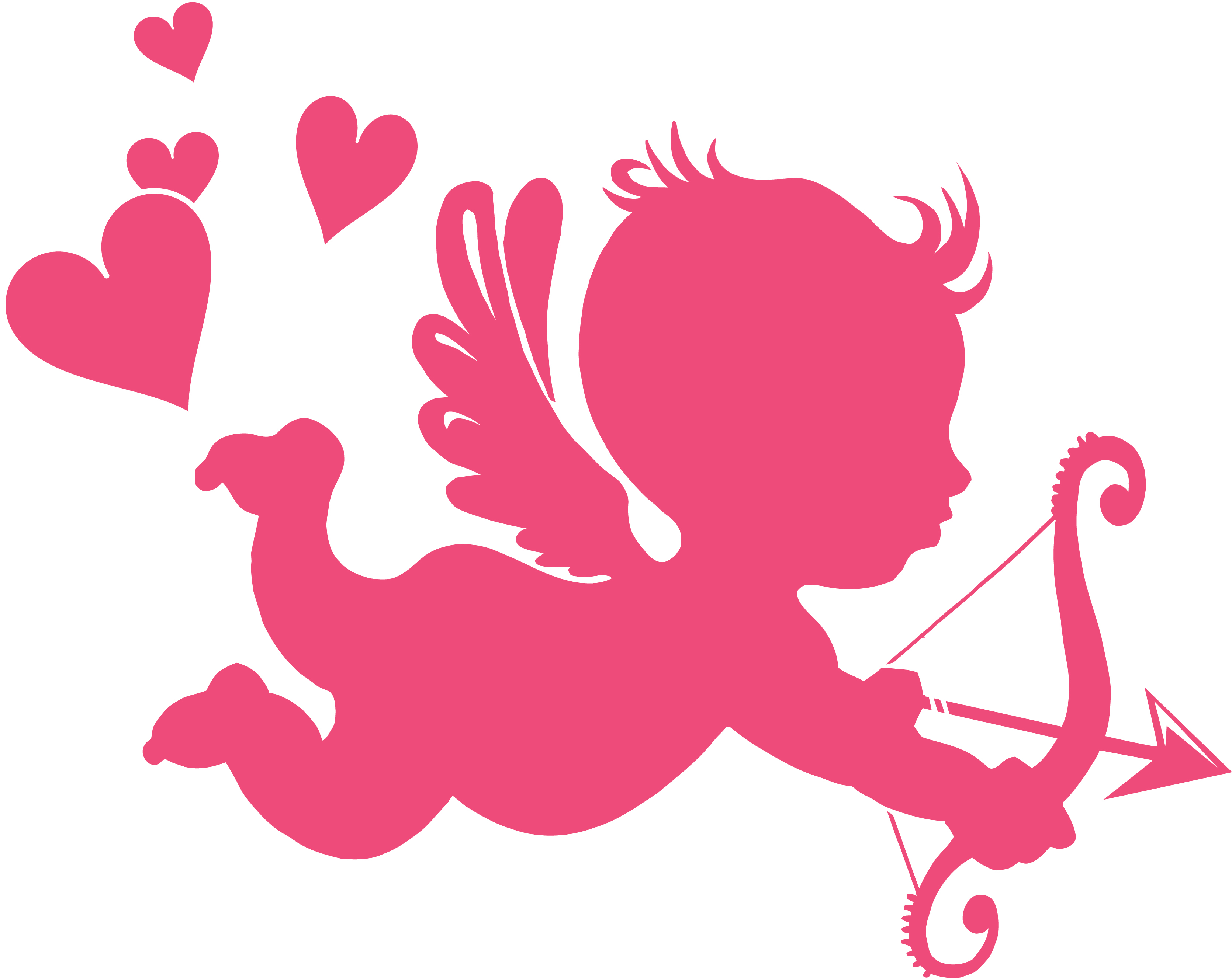 Love cupid images